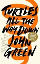 Turtles All the Way Down,John Green