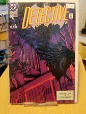 Detective Comics # 633