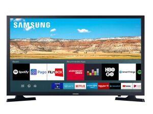 """SAMSUNG SMART TV 32"""" LED UE32T4302 TELEVISORE DVB-T2/C WI-FI NETFLIX PC PS4 PC"""