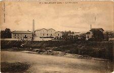 CPA   Balbigny (Loire) - La Féculeire   (359932)