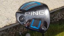 PING G SF tec driver 12DEG