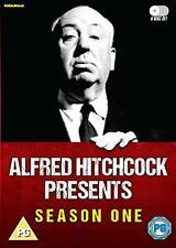 Alfred Hitchcock Presents - Season One (DVD) Joanne Woodward, Vera Miles