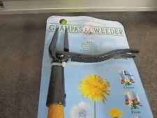 Grandpa's Weeder:  Weed Puller #ACEDC-12  NEW