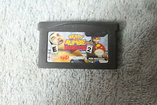 Ready 2 Rumble Boxing Round 2 GAMEBOY ADVANCE - FREE POST *