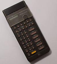 Original Fernbedienung Telefunken FB290 FB 290 Videotext (EE3)