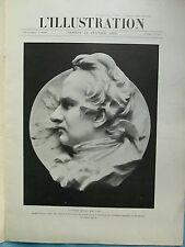 L'ILLUSTRATION 1902 : VICTOR HUGO par son petit fils