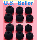 6 pairs 2S 2M 2L replacement earbuds Monster Beats Dr. Dre iBeats Jamz Turbine