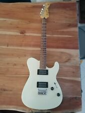 Chitarra Elettrica Yamaha Pacifica vintage  Telecaster Perfetta 1999