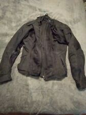 Viking Cycle Womens Motorcycle Jacket with liner and armor