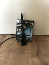 Asus USB-AC56 DualBand Wi-fi 5Ghz/2,4Ghz - up to 867/400 Mbps