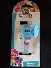 My Little Pony Movie WRIST WATCH Shaker Watch New!