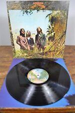 1973 AMERICA HAT TRICK VINYL ALBUM LP RECORD K56016
