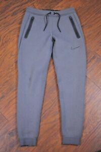 Nike Dri-Fit Therma-Sphere Max Training Pants Gray Men's Small S