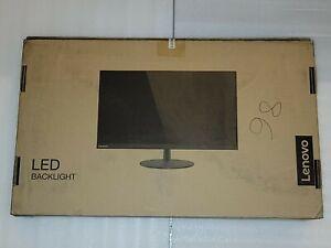 """Lenovo L28u-30 28"""" UHD 4K Monitor"""