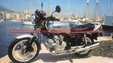 HONDA CBX 1000 6 cylindres Fiche Moto #003376