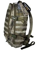 Military Bug Out Bag Hiking Hunting MultiCam ATACS Camo Day Backpack Rucksack