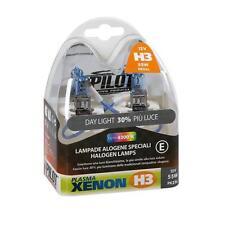 LAMPADA H3 TIPO XENON 4300K 55W 12V LA COPPIA LAMPA 58168