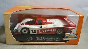 Slot.it CA02b Porsche 956C Le Mans 1983