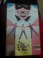 ICE CREAM MAN #10 VF//NM  COVER B FERREYRA  1ST PRINT