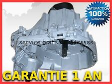 Boite de vitesses Renault Megane Scenic 1.9 DTI JC5072  1an de garantie