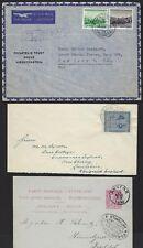 LIECHTENSTEIN 1890 ANVERS POSTAL CARD FLAMENTPOELS ANTWERPEN OVAL MARKING PLUS 4