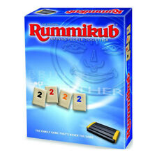 Rummikub Travel Edition Tile Game NEW