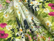 Art Gallery • Lavish • Mothers Garden in Light • Baumwoll Stoff • 0,5m