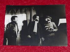 COLL.J. LE BOURHIS PHOTOS / PROCES GABRIELLE RUSSIER ANGERS Fév 1971 AMCA