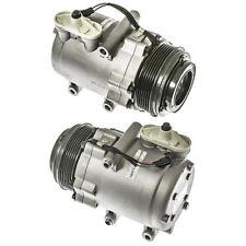 A/C Compressor Omega Environmental 20-11028-AM