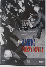 Zabić Prezydenta / Death of a President Polish DVD