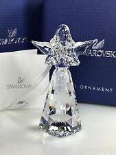 SWAROVSKI ORNAMENT LIMITIERTE AUSGABE 2015 ENGEL ANGEL 5135833 NEU