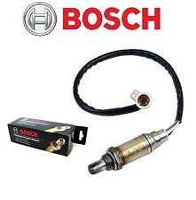 Bosch Oxygen Sensor Downstream For Ford F-150 (V8; 4.6L) 1997-2003, 2009-2010