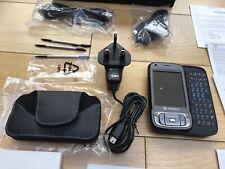 HTC Vodaphone 1615 PDA teléfono móvil con accesorios