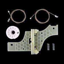 Peugeot 508 Lève-vitre Câble Fil Clip de Réparation Kit pour Arrière Droit Porte