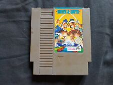 NORTH & SOUTH Nintendo NES Game PAL A