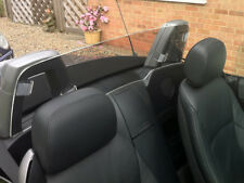 BMW Z4 Wind Deflector E85 2002-2008 Tinted