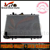 Premium Radiator for Mitsubishi TRITON MK 96-06 Manual Only 3.0L 6Cyl Aluminium