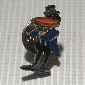Newcastle United Retro Magpie Pin Badge