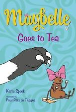 Maybelle Goes to Tea by Speck, Katie , Paperback