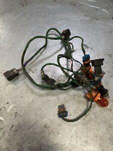 jeep grand cherokee wj headlamp wiring looms