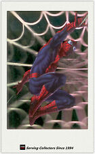 2002 Topps Spiderman Trading Card Hologram H3