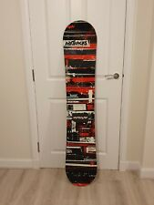 Snowboard 153cm,
