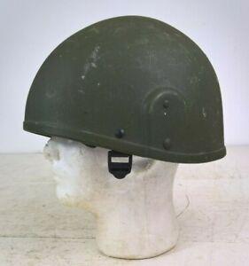 BRITISH ARMY MK6 HELMET SIZE LARGE