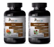 Energy booster natural - CLA - HOODIA GORDONII COMBO - cla capsules