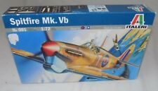 ITALERI: 001 Spitfire MK.VB 1:72 UNUSED COMPLETE KIT