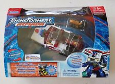 TransFormers Armada Autobot RED ALERT with LongArm mini-con action figure, New