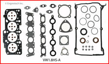 Enginetech VW1.8HS-A Engine Cylinder Head Gasket Set