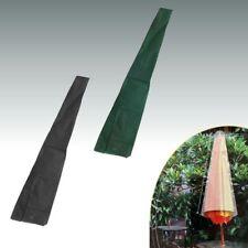120/250cm Gartenschirm Sonnenschirm Sonnenschirmhülle Schutzhülle Abdeckplane