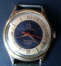 VERY RARE VINTAGE WATCH-UNICORN ANPHIBIAN (ROLEX) 1940 PERFECTLY WORKING