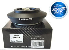 NRG STEERING WHEEL HUB ADAPTER TOYOTA SUPRA CELICA LEXUS SC & Scion TC SRK-121H